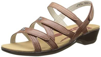 4fffefcfbfb Propet Women s Lizzette Slide Sandal