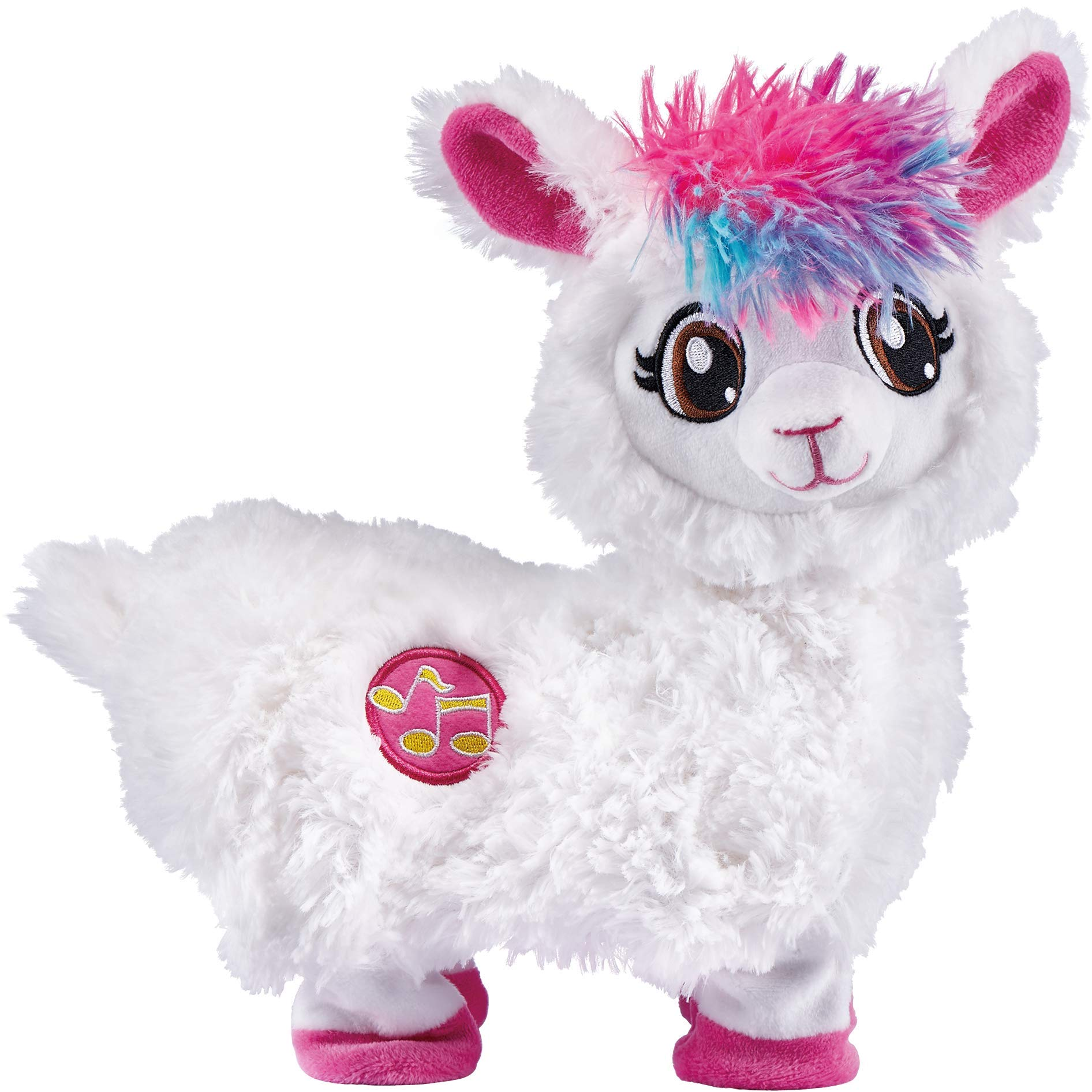Pets Alive Boppi The Booty Shakin Llama Battery-Powered Dancing Robotic Toy by Zuru by Pets Alive (Image #7)