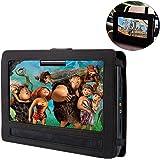 "YOOHOO Tablet Car Headrest Mount Holder for 10"" - 10.5"" Tablet and Portable DVD Player"