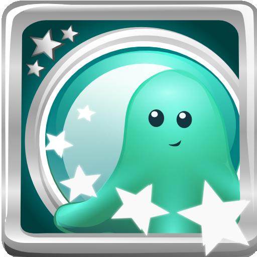 Adopt a Blob Virtual Pet Game -