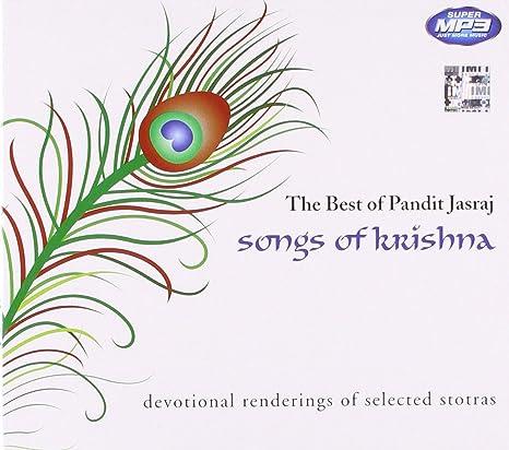 Songs of Krishna - Best of Pt  Jasraj Mp3