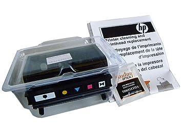 Cabezal de impresión HP 564 (sólo para Escopeta) - CB326 ...