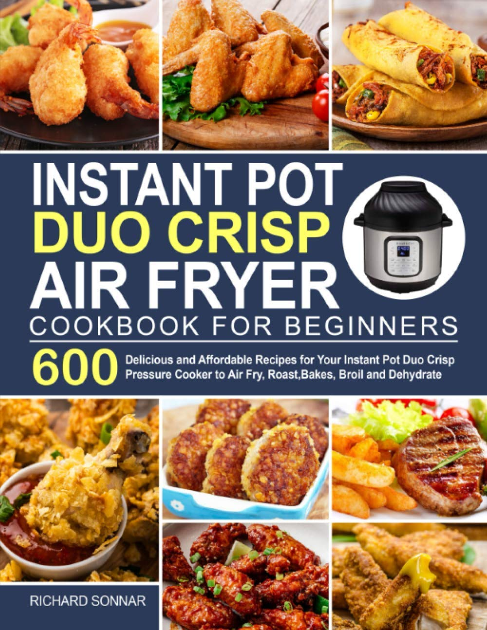 Top 10 Best the instant pot electric pressure cooker cookbook Reviews
