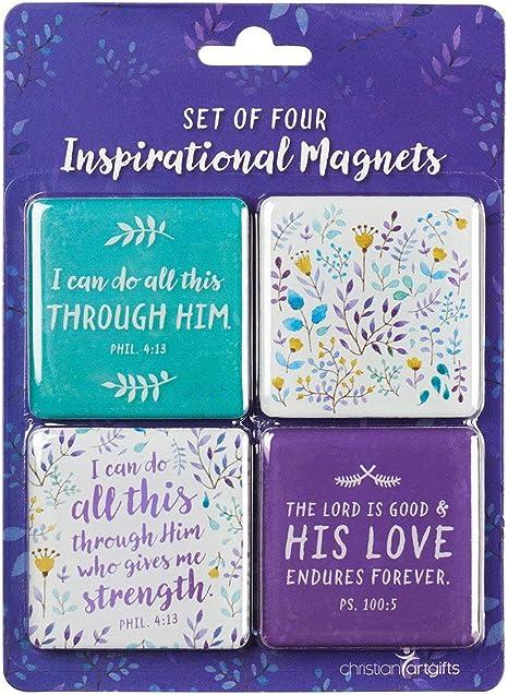JESUS set 3 of 3 Glossy 7  MAGNETS