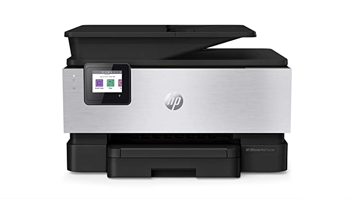 The Best Office Printer All In Ones