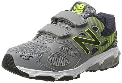 168f12fb5d7b2d New Balance Unisex-Kinder Kv680 Laufschuhe  Amazon.de  Schuhe ...