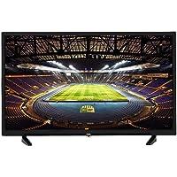 RGL 80 cm (32 Inches) Full HD LED TV RGL3201 (Black) (2019 Model)