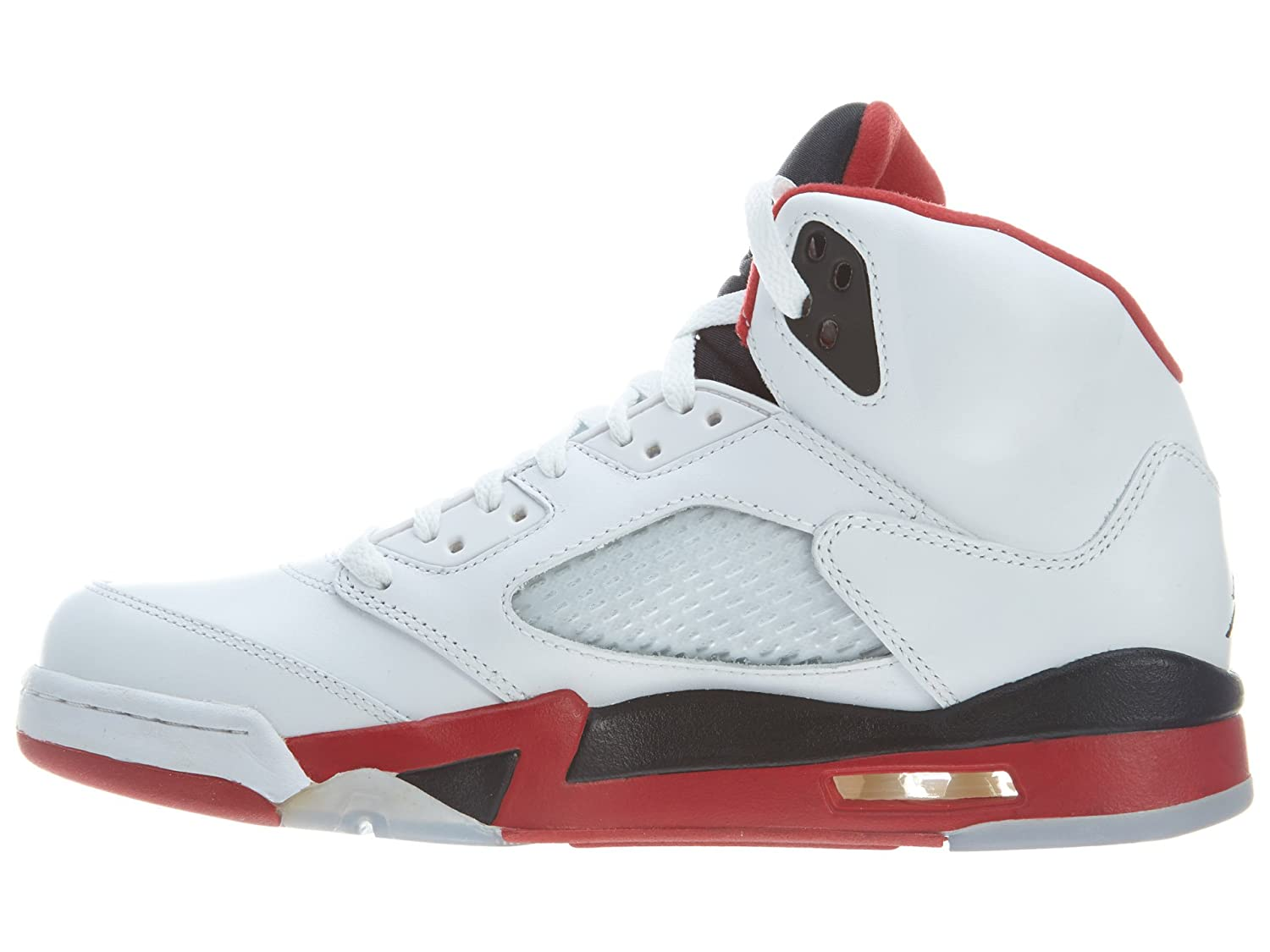 the latest e4b25 2d90e Amazon.com   Air Jordan 5 Retro - 9