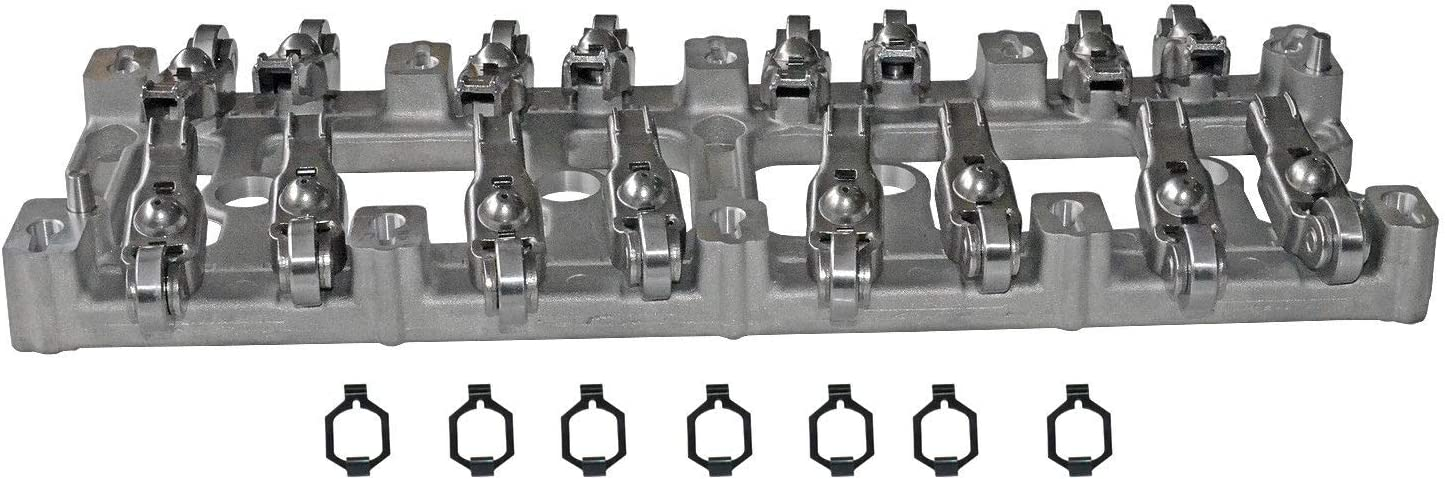 ROCKER ARM BRIDGE CAMSHAFT CARRIER 6C1Q6K551BA,1425513