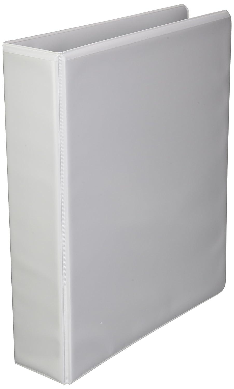 Wilson Jones International A4 4-Ring 2 Inch Capacity White View Binder (40823) ACCO Brands W40823