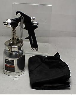 Husky Siphon Feed Spray Gun