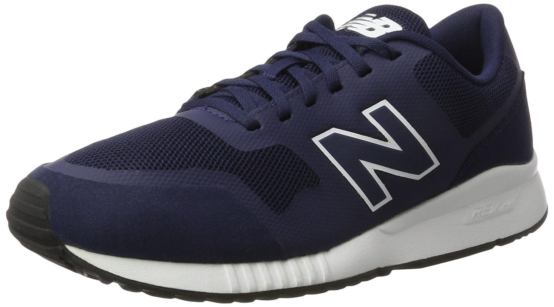 MRL005, Zapatillas de Running para Hombre, Gris (Grey), 47.5 EU New Balance
