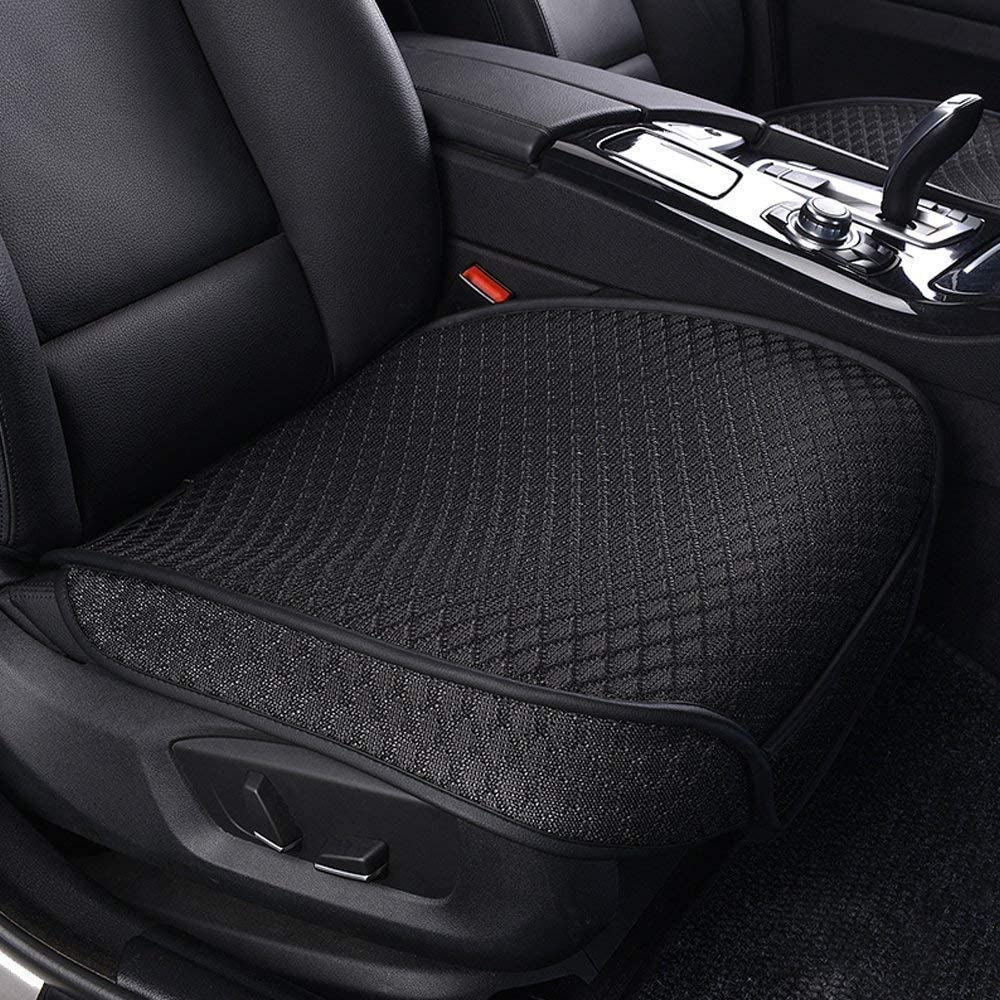Quilted Car Dog Pet Seat Covers Full Set For BMW F10 F11 5 SERIES