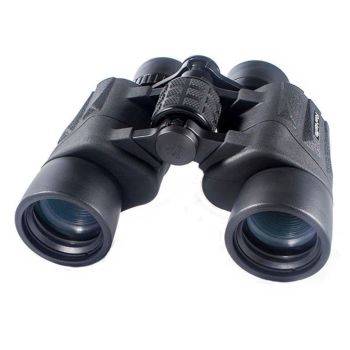 rehaffe防水Fogproof Porroプリズム双眼Professional 8 x 40 long eye relief for Travel B071X1SHT4