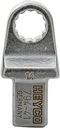 Heyco 400633182 Combination wrench400 3//4