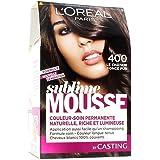 L'Oréal - Sublime Mousse - 40 Châtain Foncé Pur