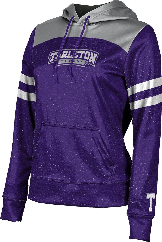 School Spirit Sweatshirt Gradient ProSphere University of Central Missouri Girls Pullover Hoodie
