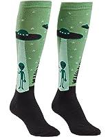 Sock It To Me Women's Knee High Funky Socks