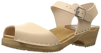 cf44f6e17ef0 MIA Women s Anja Mule  Amazon.ca  Shoes   Handbags