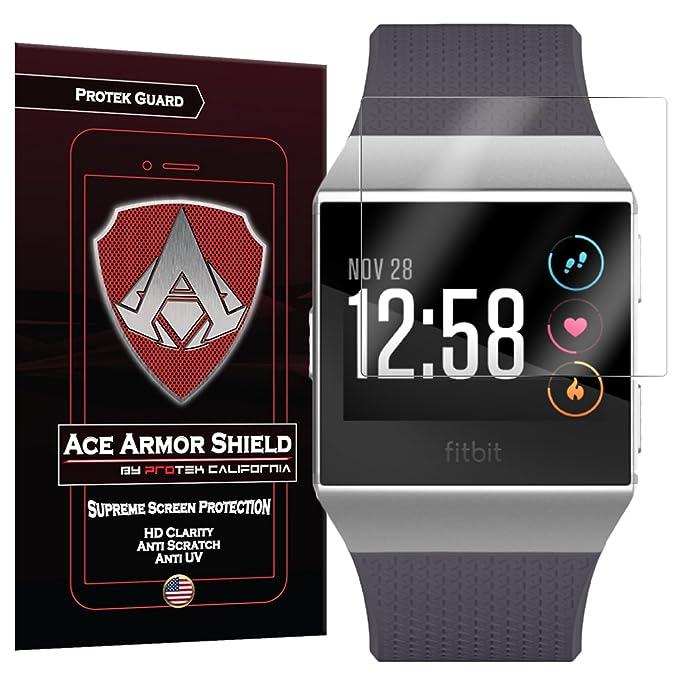 ACE Armor Shield Protector de pantalla para smartwatch ...
