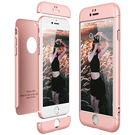 custodia iphone 6 s antiurto