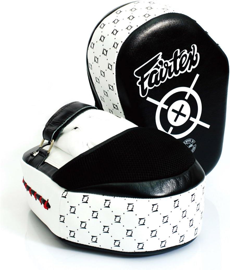 【公式ショップ】Fairtex エアロフォーカスミット FMV11