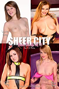 Sheer City Young Naked Women – Babe Bundle Volume 10: Over 250 Photos of XXX Nude Sex Amateur College Girls