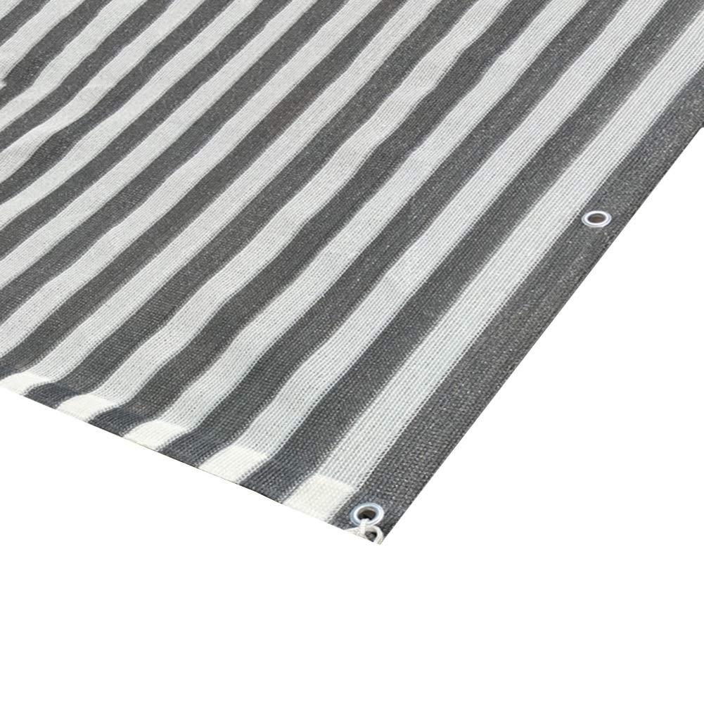prodotti creativi LIANGLIANG-fang shai wang Rete Parasole Serre Antivento Giardinaggio Fiori Fiori Fiori Calmati Idratante Protezione Ambientale Anti età, 15 Taglie (colore   A, Dimensioni   2X6M)  garantito
