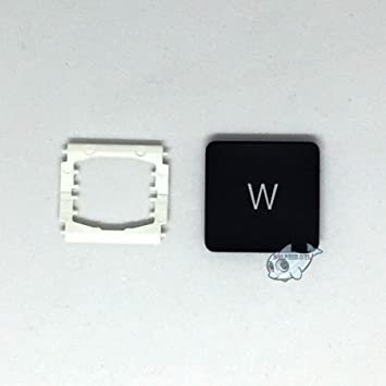 TM Replacement Individual Key Cap for US MacBook Pro A1706 A1707 A1708 O Key Keyboard Dolphin.dyl