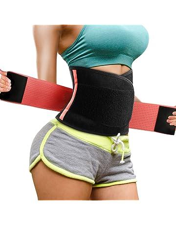 ceinture transpiration abdominale