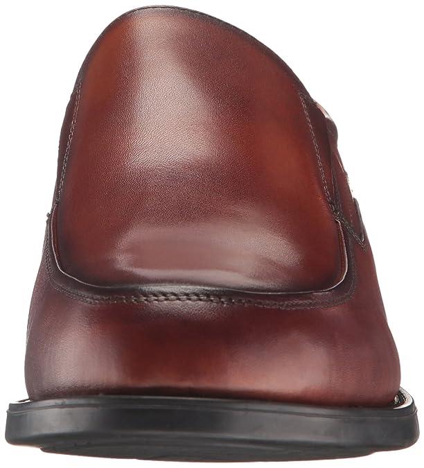 Amazon.com | Florsheim Mens Medfield Moc Toe Slip-On Loafer Dress Shoe | Loafers & Slip-Ons