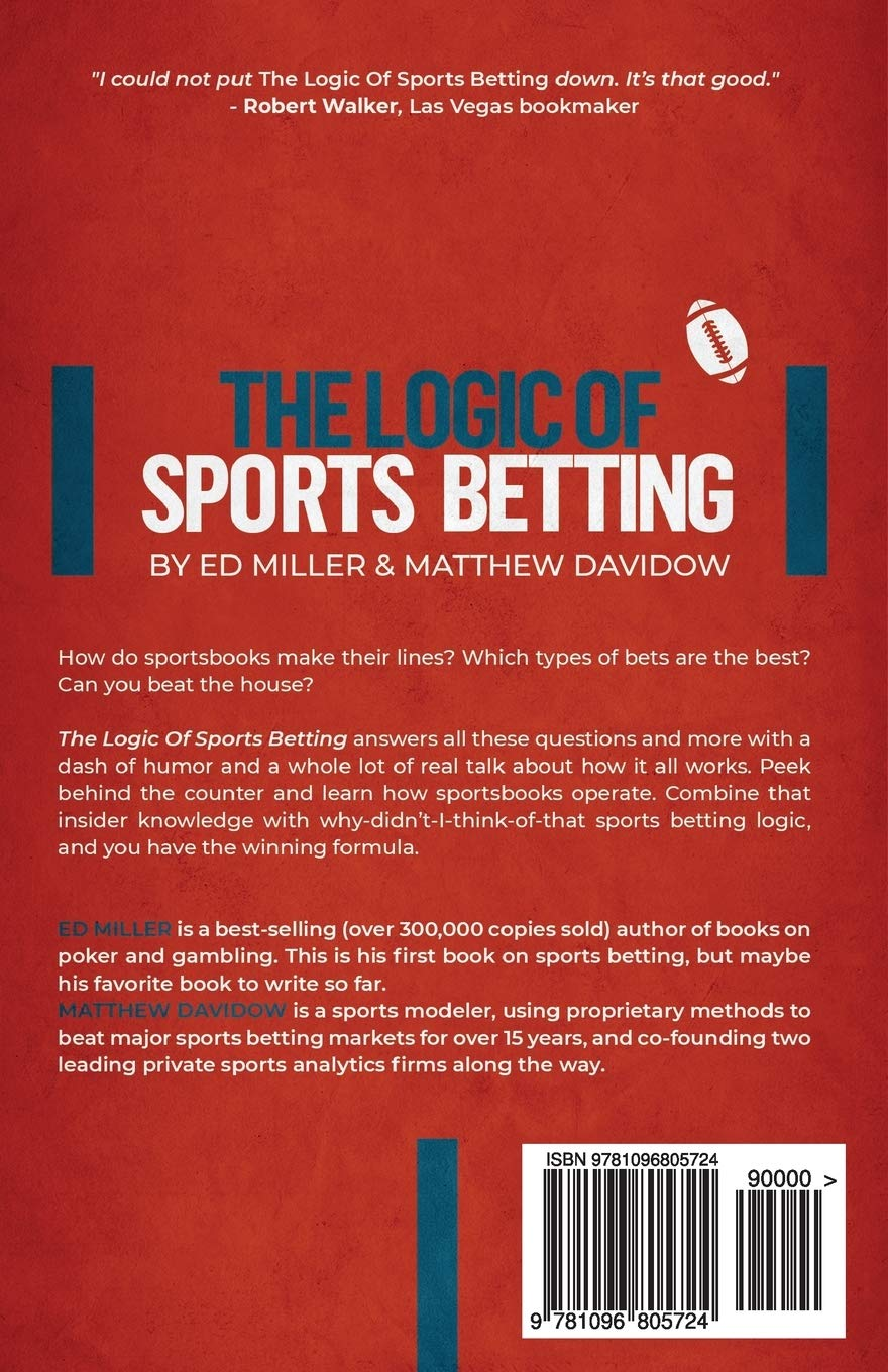 Book on sports betting best sports bet app