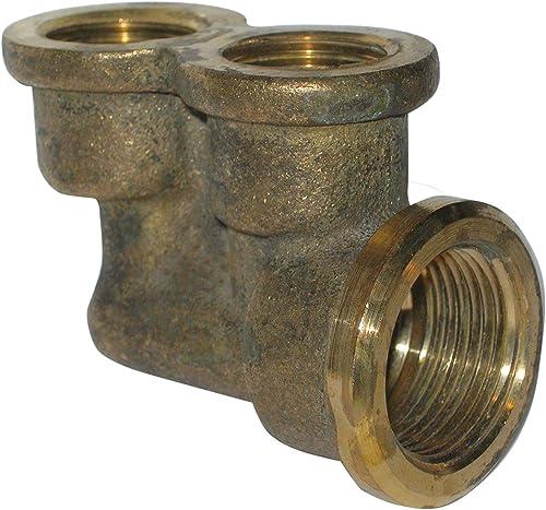 Moen 128284, Small, Brass