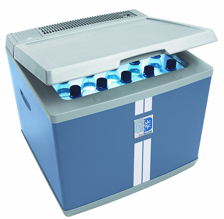 Dometic Waeco Mobicool B40 Nevera Portátil Termoelectrica, Azul ...