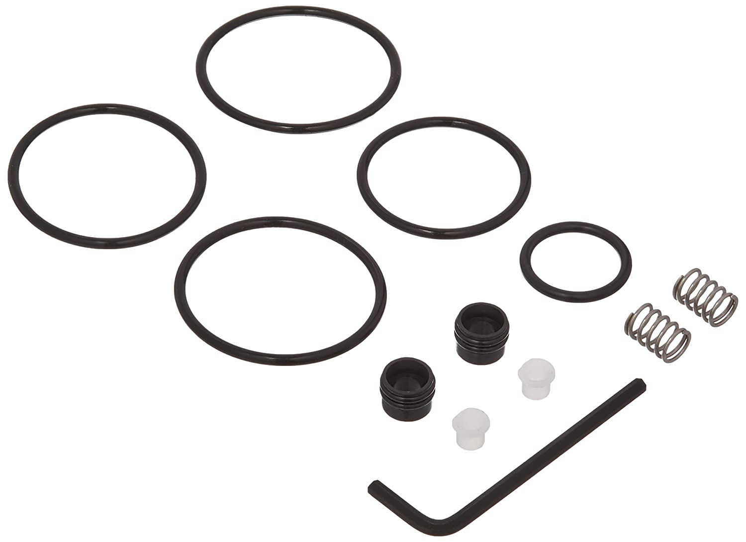 Danco 80688 Repair Kit for Valley Faucets - Valley Single Handle ...