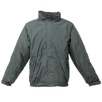 Regatta - Chaqueta/Abrigo/Cazadora impermeable cortavientos Modelo Dover Hombre caballero (XS/Verde/Verde): Amazon.es: Electrónica