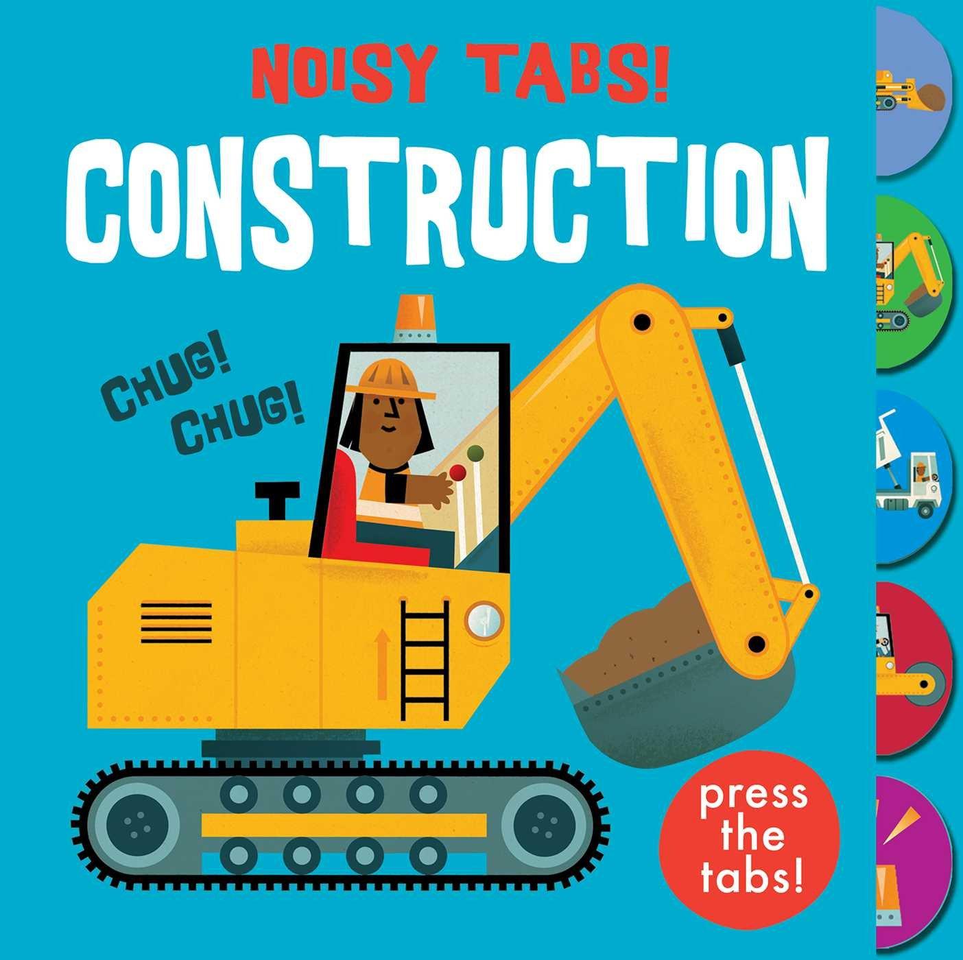 Noisy Tabs!: Construction