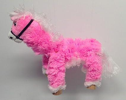 Llama String Puppet Llama Marionette