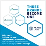 Klaire Labs Nattokinase NSK-SD - Proteolytic Enzyme for Cardiovascular Support, Dairy & Gluten-Free