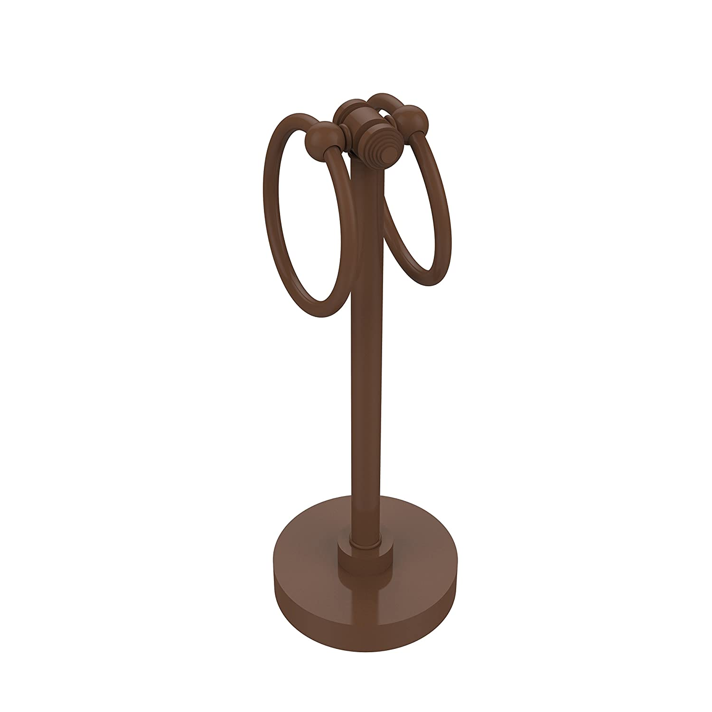 Allied Brass SB-83-ABZ 6-Inch Towel Ring, Antique Bronze by Allied Brass B001P44C72 ブロンズ(antique bronze) ブロンズ(antique bronze)