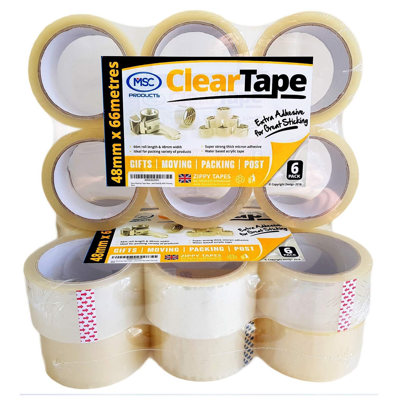 VELCRO Stick On Tape Fastener 20mm x 2.5 M Black 60215