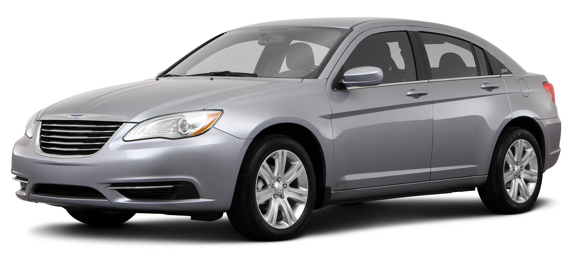 2013 Chrysler 200 Reviews Images And Specs Vehicles 2011 Fuel Filter Lx 4 Door Sedan