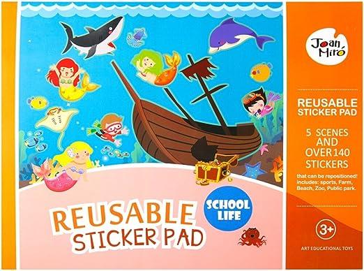 Creative Imaginations paper Stickers Zoo Alphabet
