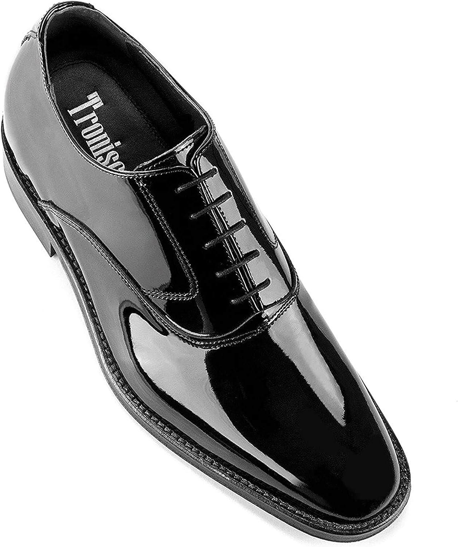 Strong Souls Chaussures formelles et /él/égantes /à lacets pour homme