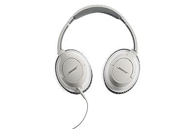 Bose Ae2 Audio Kopfhorer Weiss Amazon De Elektronik