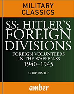 Amazon.com: 1ra Waffen SS Division Panzer Leibstandarte ...