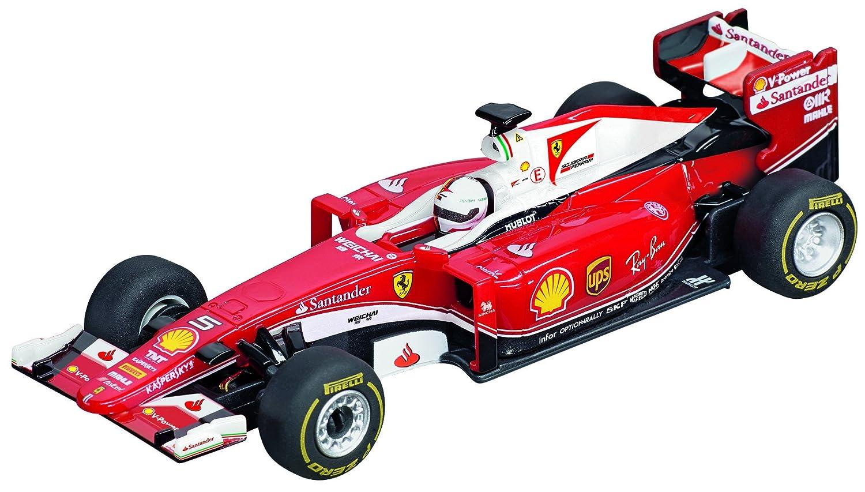 Carrera 20064086 Go Ferrari S.Vettel