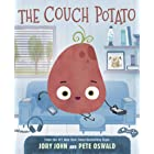 The Couch Potato (The Bad Seed Book 4)