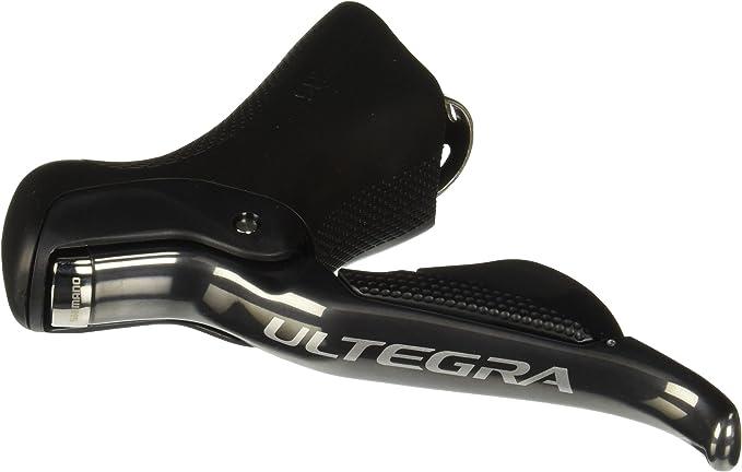 XON Shift Brake Lever Hoods For Shimano Ultegra DI2 ST-6770 Black