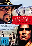 General Custers Letzte Schlacht [Import allemand]